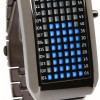 Reloj luces LED