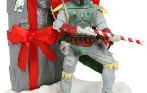 Adornos de Navidad de Boba Fett