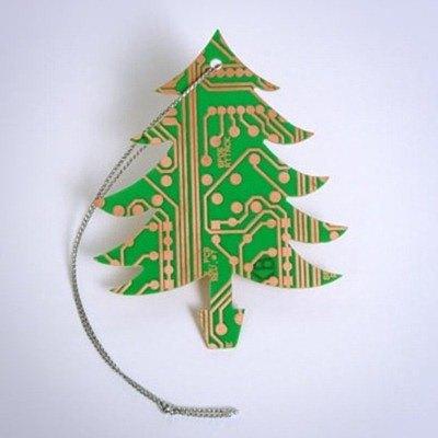 Adorno Navidad Mother - 04