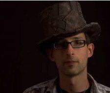 Cómo hacer un ridículo sombrero