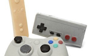 Jabones consolas videojuegos