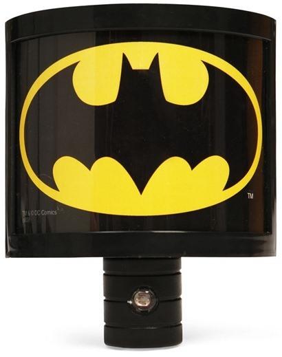 Luz Batman
