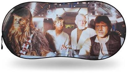 Parasol Star Wars