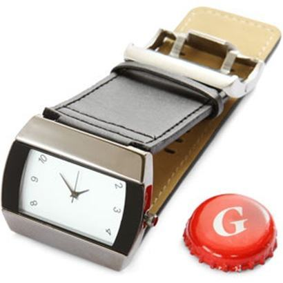 Reloj Destapador - 01