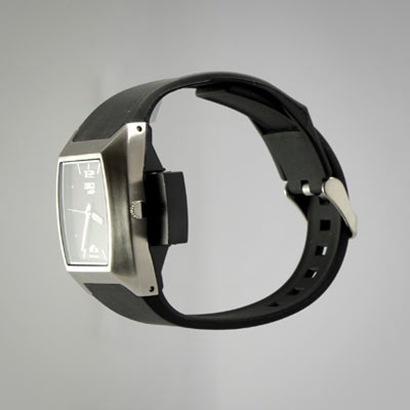 Reloj Memoria Flash