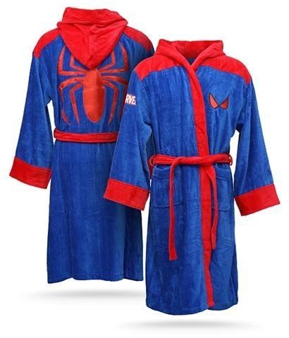 Salida de Bano Spiderman