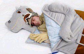 Bolsa de dormir Tantaun