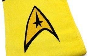 Toallas de Star Trek