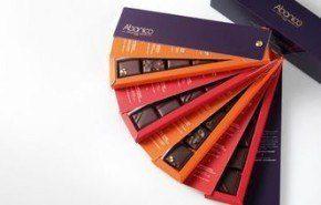 Chocolates multicolor