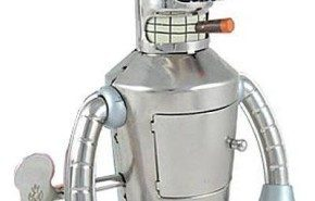 Un Bender propio