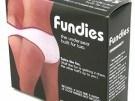 Fundies – Disfruta del sexo con la ropa interior para dos