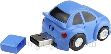 car-usb-drive