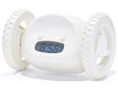 clocky despertador absudro
