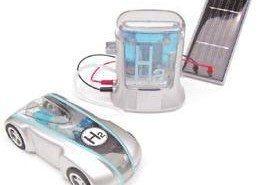 H2 Eco Car, el juguete ecológico para tu hijo
