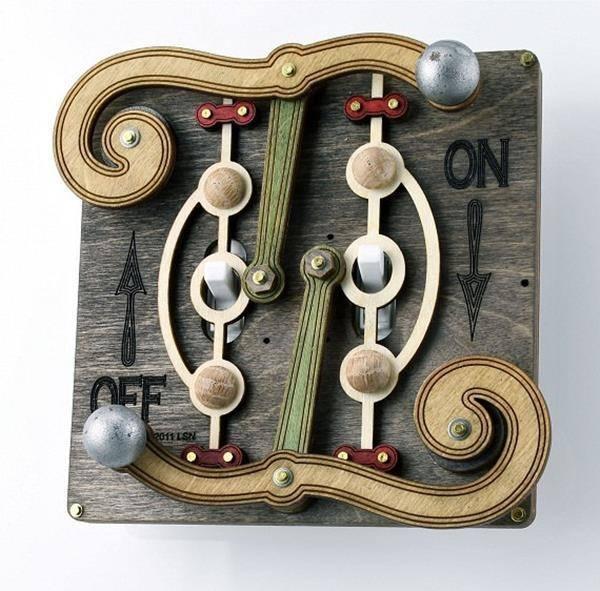 interruptor steampunk 2