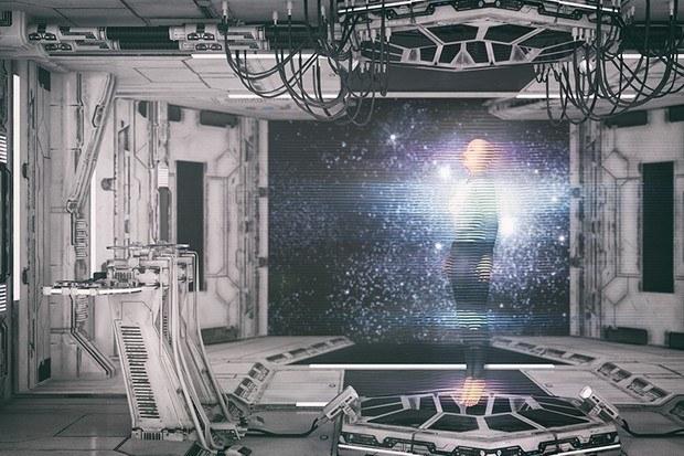Seis inventos de ciencia ficción que aún esperamos