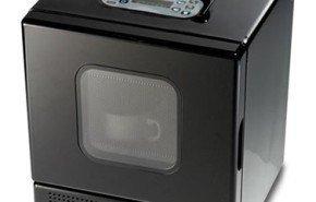 Microondas portátil, Iwavecube Personal Microwave