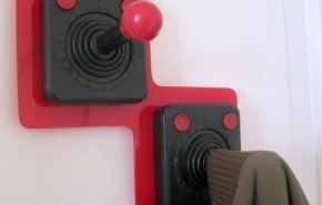 Los Joysticks cumplen una nueva utilidad en nuestros hogares