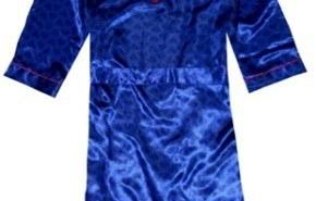 Nueva tendencia en pijamas para jóvenes