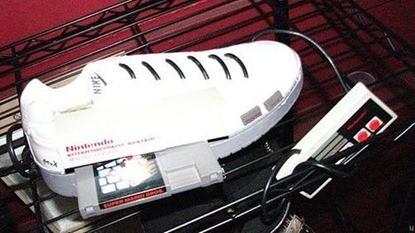 nes-shoe