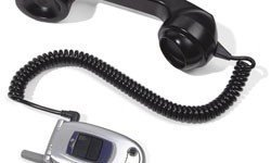 Accesorios Ridículos para Teléfonos Móviles