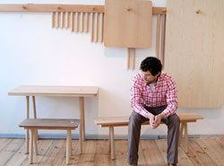 Muebles para colgar