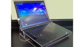 Accesorios para notebooks absurdos