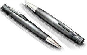 Bolígrafo con cámara para los que se creen espías