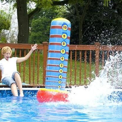 Splash-O-Meter