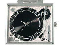 Relojes para DJ