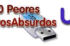 Top 10 Peores Gadgets USB en InventosAbsurdos