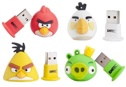 usb angry birds