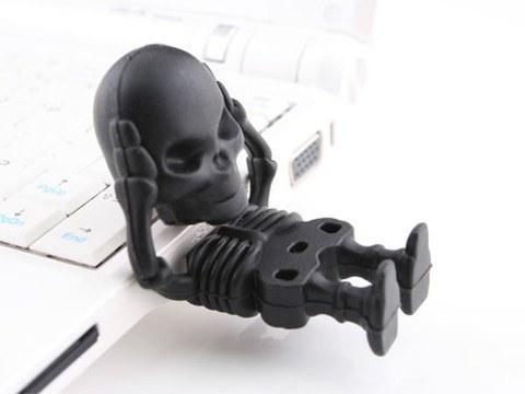usb esqueleto