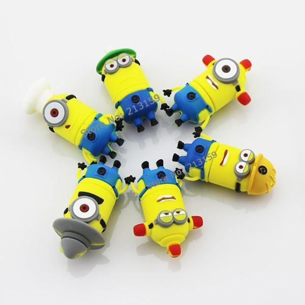 usb minions
