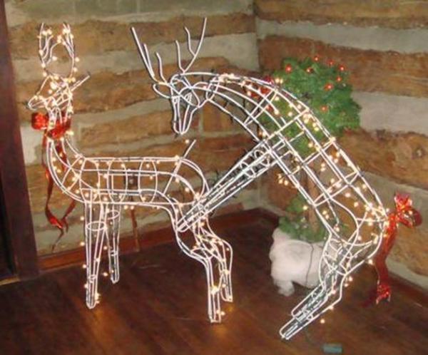 venados navidad