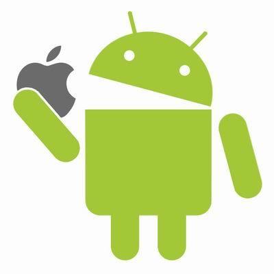 vinilo android come apple